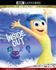 (Releases 2019/09/10) Inside Out 4K UHD 07/19 Blu-ray (Rental)