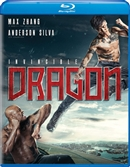 (Releases 2020/10/06) Invincible Dragon 08/20 Blu-ray (Rental)