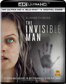 Invisible Man 4K UHD 04/20 Blu-ray (Rental)