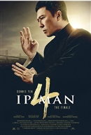 (Releases 2020/04/21) Ip Man 4: The Finale 02/20 Blu-ray (Rental)