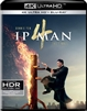 (Releases 2020/04/21) Ip Man 4: The Finale 4K UHD 02/20 Blu-ray (Rental)