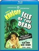 (Pre-order - ships 03/09/21) Isle of the Dead 02/21 Blu-ray (Rental)