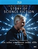 (Releases 2020/07/28) James Cameron's Story of Science Fiction Disc 2 Blu-ray (Rental)