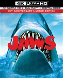 Jaws 4K UHD 04/20 Blu-ray (Rental)
