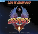 Journey: Escape & Frontiers Live in Japan Blu-ray (Rental)