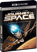 Journey to Space 4K UHD Blu-ray (Rental)