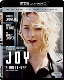 Joy 4K UHD Blu-ray (Rental)