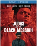 Judas and the Black Messiah 04/21 Blu-ray (Rental)