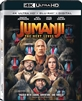 (Releases 2020/03/17) Jumanji: The Next Level 4K UHD 02/20 Blu-ray (Rental)