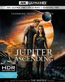 Jupiter Ascending 4K UHD Blu-ray (Rental)