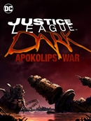 (Releases 2020/05/05) Justice League Dark: Apokolips War Blu-ray (Rental)