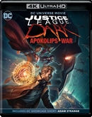(Releases 2020/05/19) Justice League Dark: Apokolips War Blu-ray (Rental)