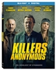 (Releases 2019/08/27) Killers Anonymous 08/19 Blu-ray (Rental)