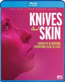 (Pre-order - ships 04/07/20) Knives and Skin 03/20 Blu-ray (Rental)