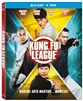 (Releases 2019/09/17) Kung Fu League 08/19 Blu-ray (Rental)