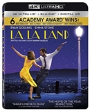 La La Land 4K UHD Blu-ray (Rental)
