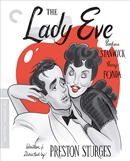 (Releases 2020/07/14) Lady Eve (Criterion Collection) 05/20 Blu-ray (Rental)