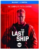(Releases 2019/03/12) Last Ship Season 5 Disc 2 Blu-ray (Rental)
