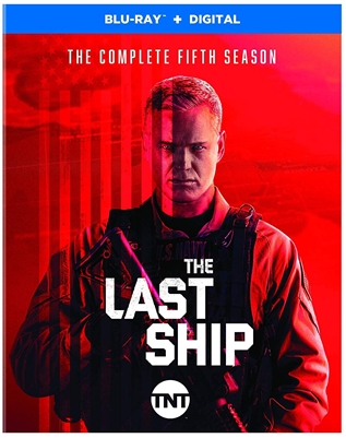 Last Ship Season 5 Disc 2 Blu-ray (Rental)