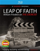 Leap of Faith - William Friedkin on the Exorcist 04/21 Blu-ray (Rental)