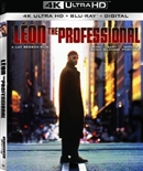 Leon: The Professional 4K UHD Blu-ray (Rental)