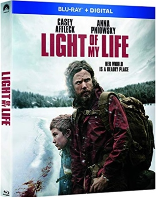 Light of My Life 09/19 Blu-ray (Rental)
