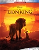 (Releases 2019/10/22) LION KING 2019 Blu-ray (Rental)