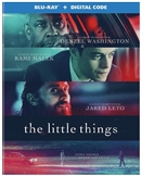 Little Things 04/21 Blu-ray (Rental)