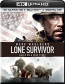Lone Survivor 4K UHD 07/16 Blu-ray (Rental)