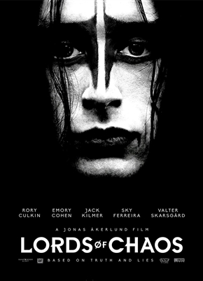Lords Of Chaos 05/19 Blu-ray (Rental)