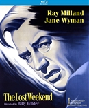 (Releases 2020/11/24) Lost Weekend 09/20 Blu-ray (Rental)