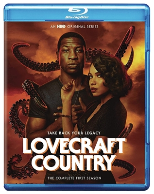 Lovecraft Country: Complete First Season Disc 3 Blu-ray (Rental)