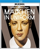 (Releases 2020/07/14) Madchen in Uniform 07/20 Blu-ray (Rental)