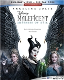 (Releases 2019/01/14) Maleficent: Mistress of Evil 12/19 Blu-ray (Rental)