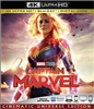 (Releases 2019/06/11) Captain Marvel 4K UHD 05/19 Blu-ray (Rental)