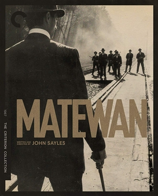 Matewan 07/19 Blu-ray (Rental)
