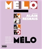 (Releases 2019/04/09) Melo 01/19 Blu-ray (Rental)