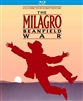 (Releases 2020/09/29) Milagro Beanfield War 07/20 Blu-ray (Rental)