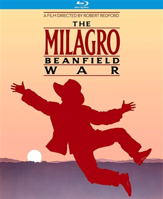 Milagro Beanfield War 07/20 Blu-ray (Rental)