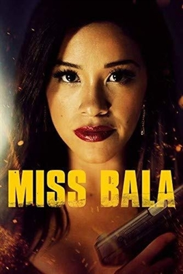 Miss Bala 04/19 Blu-ray (Rental)