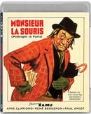 (Releases 2019/03/26) Monsieur La Souris / Midnight in Paris 02/19 Blu-ray (Rental)