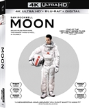 Moon 4K UHD 05/19 Blu-ray (Rental)