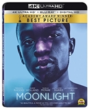Moonlight 4K UHD Blu-ray (Rental)