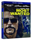 (Pre-order - ships 09/22/20) Most Wanted 09/20 Blu-ray (Rental)