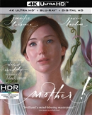 Mother! 4K UHD Blu-ray (Rental)