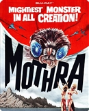 (Releases 2019/07/09) Mothra 05/19 Blu-ray (Rental)