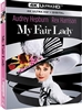 (Releases 2021/05/25) My Fair Lady 4K UHD 04/21 Blu-ray (Rental)