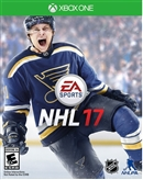 NHL Xbox One 08/16 Blu-ray (Rental)