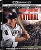 (Releases 2019/06/04) Natural 4K UHD 04/19 Blu-ray (Rental)