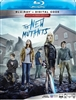 (Releases 2020/11/17) New Mutants 10/20 Blu-ray (Rental)